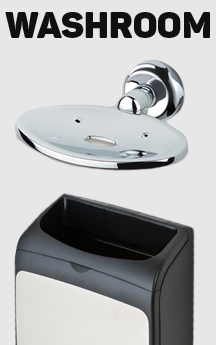 Washroom Products